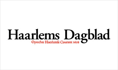 Haarlems Dagblad logo