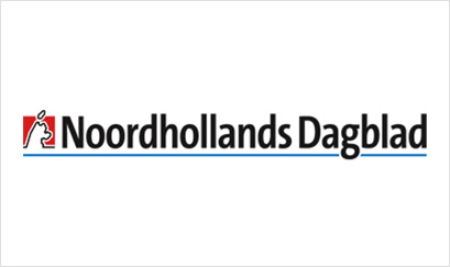 Noordhollands Dagblad logo