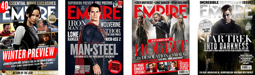 empire uk magazine abonnement en proefabonnement