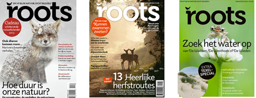 roots magazine abonnement en proefabonnement