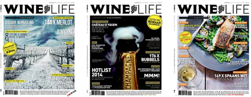winelife magazine abonnement en proefabonnement