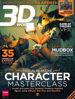 3D World aanbiedingen voor een abonnement of proefabonnement