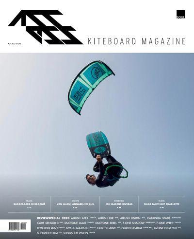 Access Kiteboard Magazine aanbiedingen