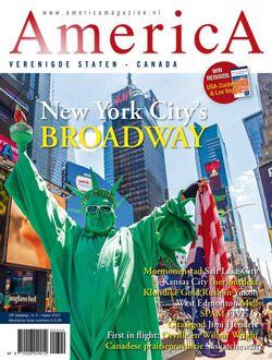 AmericA Magazine aanbiedingen voor een abonnement of proefabonnement