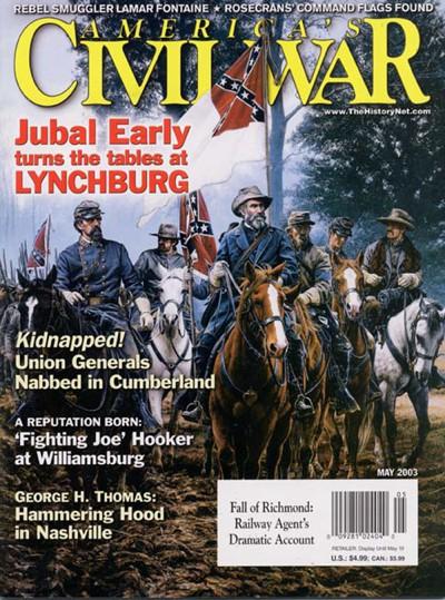 America's Civil War  aanbiedingen