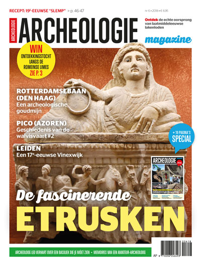 Archeologie Magazine aanbiedingen