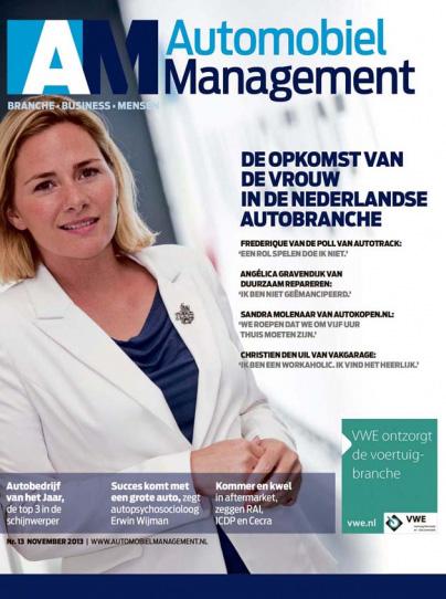 Automobiel Management aanbiedingen