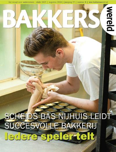 Bakkerswereld aanbiedingen