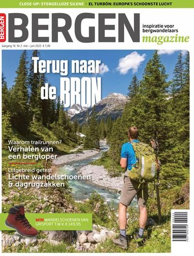 Bergen Magazine aanbiedingen