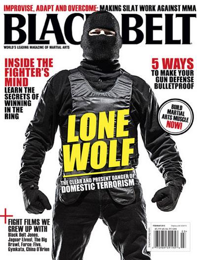 Black Belt  aanbiedingen