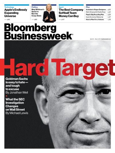 Bloomberg BusinessWeek aanbiedingen