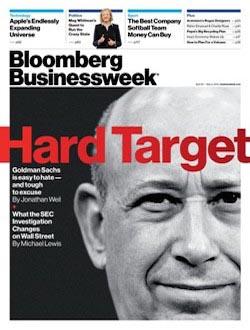 Bloomberg BusinessWeek aanbiedingen voor een abonnement of proefabonnement