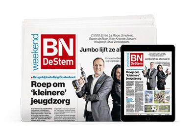 BN DeStem Weekend aanbiedingen