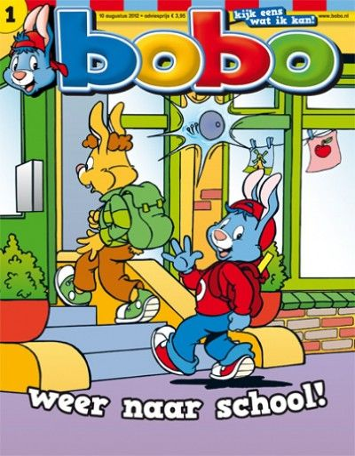 Bobo aanbiedingen