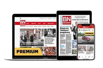 Brabants Dagblad Digitaal aanbiedingen