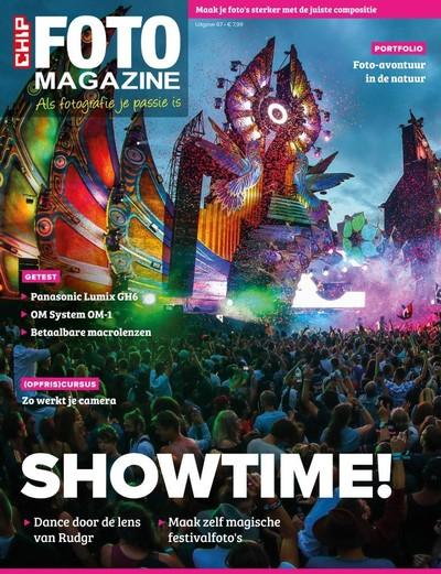 CHIP Foto Magazine aanbiedingen