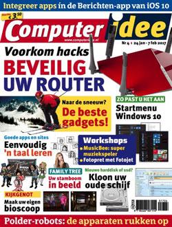 Computer Idee  aanbiedingen voor een abonnement of proefabonnement
