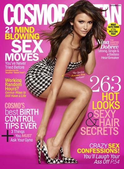 Cosmopolitan UK  aanbiedingen