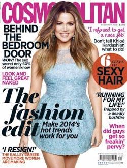 Cosmopolitan USA  aanbiedingen voor een abonnement of proefabonnement