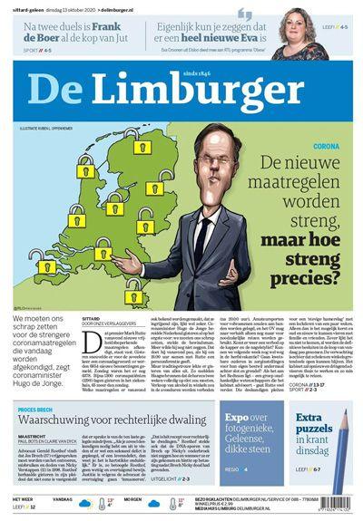 De Limburger aanbiedingen
