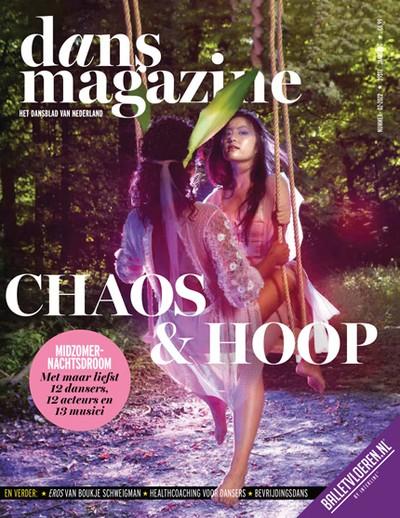 Dans Magazine aanbiedingen
