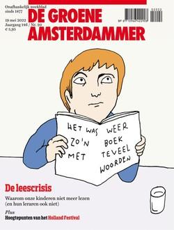 De Groene Amsterdammer aanbiedingen voor een abonnement of proefabonnement
