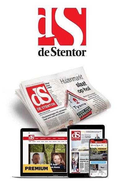 De Stentor aanbiedingen