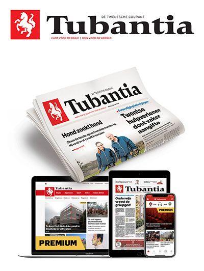 TC Tubantia aanbiedingen