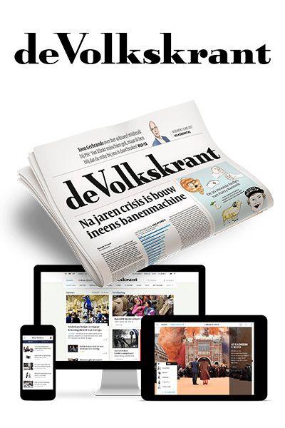 De Volkskrant aanbiedingen