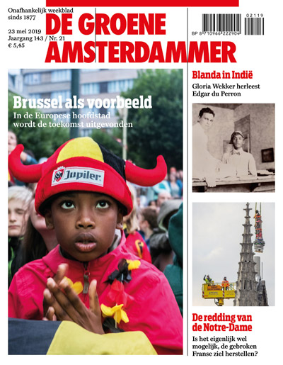 De Groene Amsterdammer aanbiedingen
