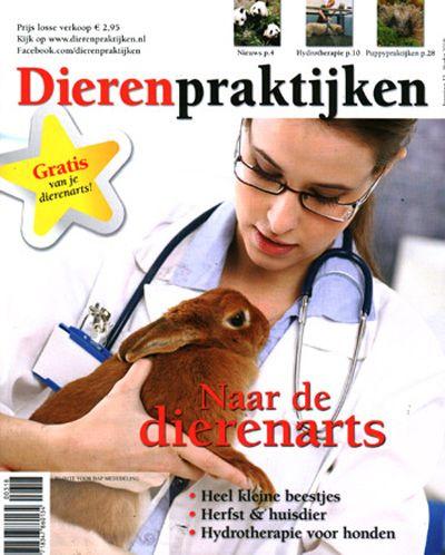 Dierenpraktijken  aanbiedingen
