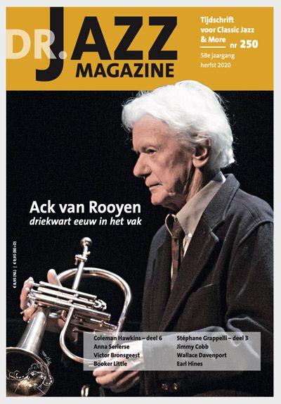 Doctor Jazz Magazine aanbiedingen