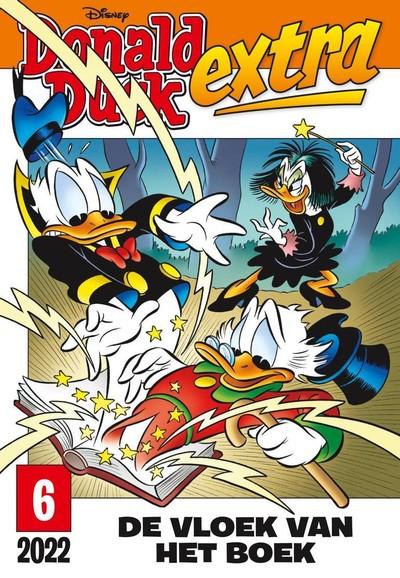 Donald Duck Extra aanbiedingen