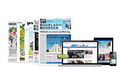 Dagblad van het Noorden Weekend aanbiedingen