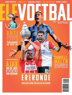 ELF Voetbal aanbiedingen voor een abonnement of proefabonnement