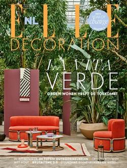 Elle Decoration aanbiedingen voor een abonnement of proefabonnement