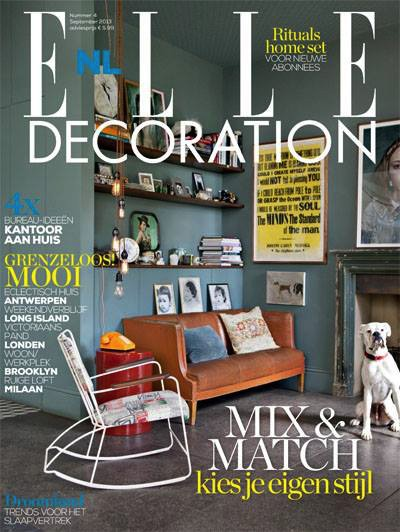 Elle Decoration  aanbiedingen