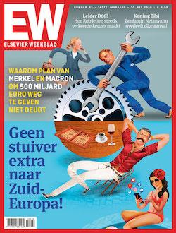 Elsevier Weekblad aanbiedingen voor een abonnement of proefabonnement