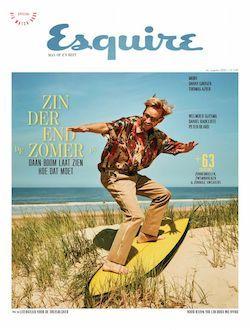 Esquire aanbiedingen voor een abonnement of proefabonnement