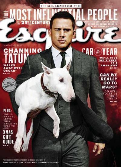 Esquire (USA)  aanbiedingen