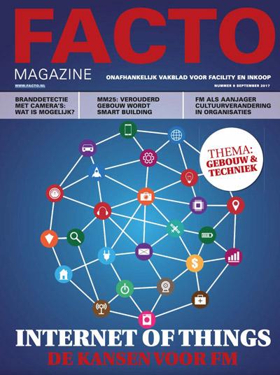 Facto Magazine aanbiedingen