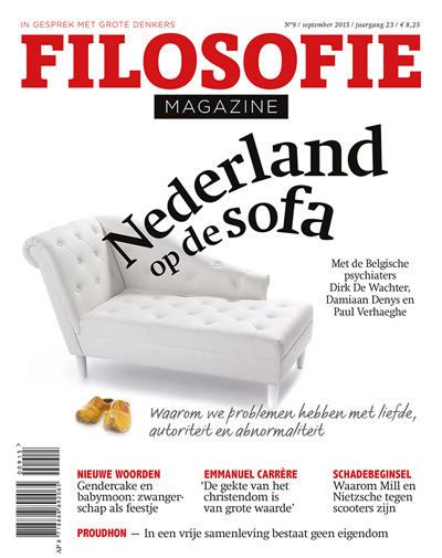 Filosofie Magazine aanbiedingen