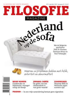 Filosofie Magazine aanbiedingen voor een abonnement of proefabonnement