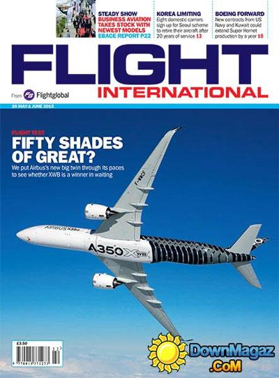 Flight International  aanbiedingen
