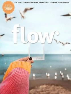 Flow aanbiedingen voor een abonnement of proefabonnement