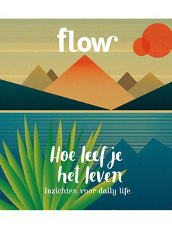 Flow Specials aanbiedingen voor een abonnement of proefabonnement