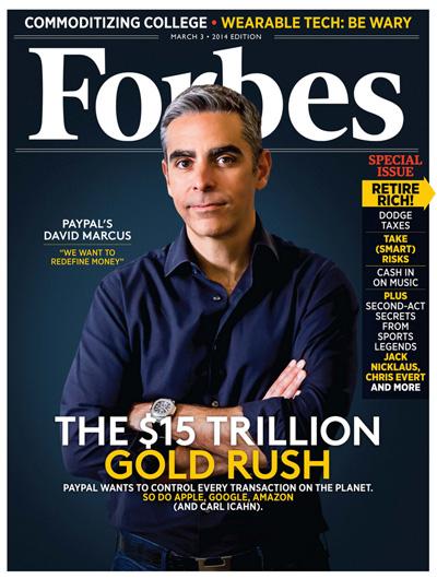 Forbes  aanbiedingen