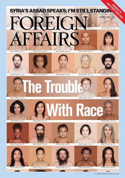 Foreign Affairs  aanbiedingen