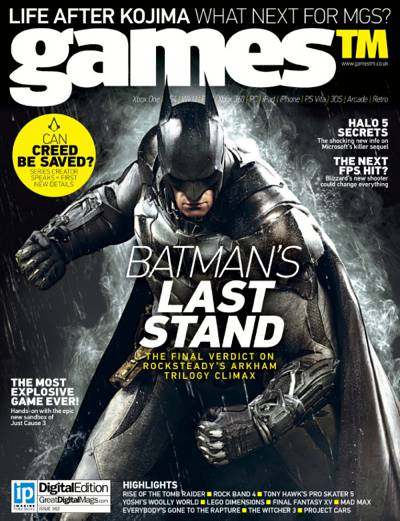 Games TM (USA) aanbiedingen