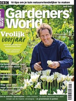 Gardeners World aanbiedingen voor een abonnement of proefabonnement